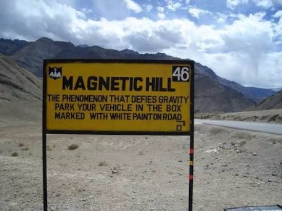 a-sign-board-at-magnetic